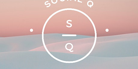 Social Q Mixer X Sobremesa tickets