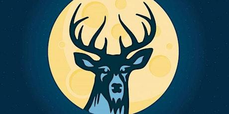 Sound Healing Journey,  Gong Bath (Full Moon 'Buck Moon') tickets