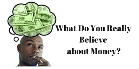 Redesign Your Money Mindset tickets