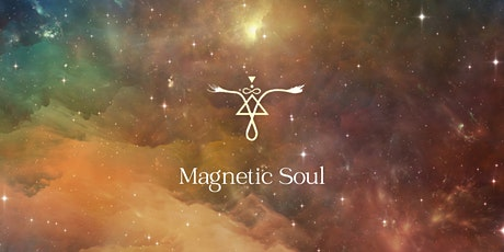 Magnetic Soul Webinar and Recode tickets