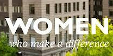 Women In Real Estate Panel Discussion! tickets