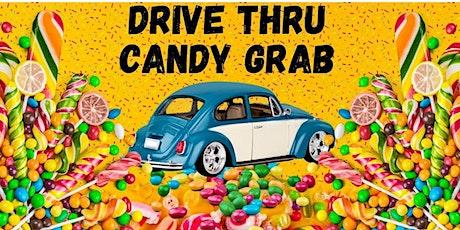 Candy Grab Event entradas