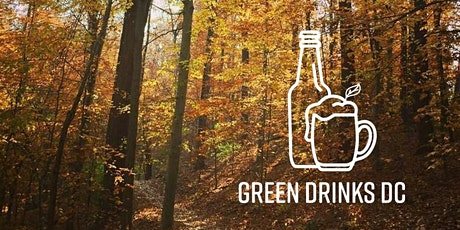 Green Drinks DC In-Person November Happy Hour tickets