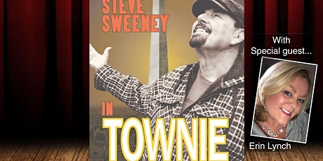 """Steve Sweeney's  """"Townie"""" at the Fox & Hound tickets"""
