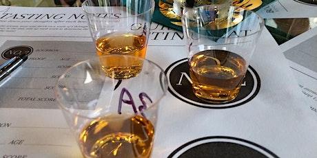 Bourbon  Tasting with Hayner Distilling Co tickets