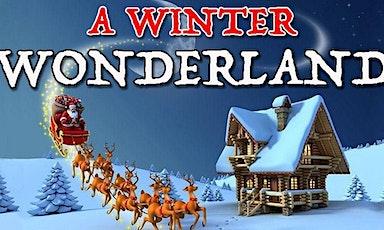 A Winter Wonderand- An Immersive Murder Mystery Experience tickets