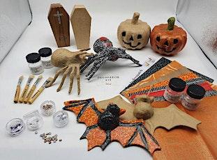 Halloween Half-term craft workshop tickets