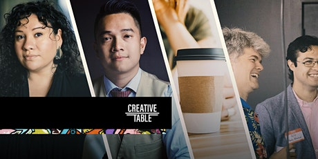 CREATIVE TABLE AT NIGHT - The Founders of EM EN tickets