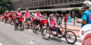 Bike Tour SP - Rota Av. Paulista