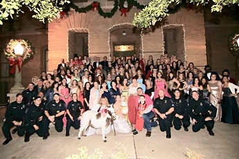 Georgetown Texas  Ball Gown Square Crawl 2021 tickets