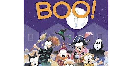 NEW Literacy Kit: BOO by Robert Munsch tickets
