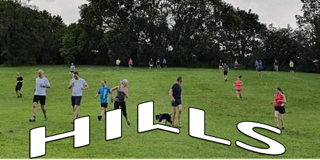 Hill Training - Derwent Runners tickets