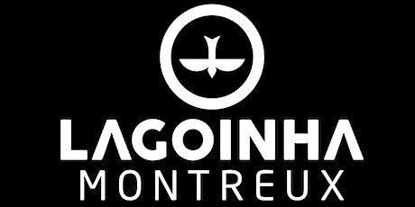 3. Aniversário Lagoinha Montreux Suíça Domingo Manhã billets