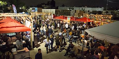 Midnight Market at 902 Brewery tickets