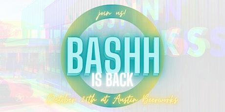 Big Ass Social Happy Hour #BASHH tickets