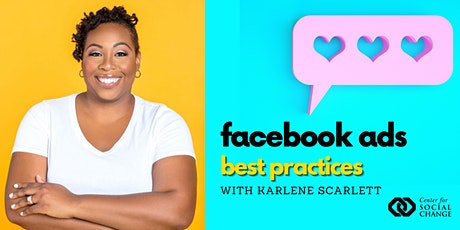 Org Toolkit: Facebook Ads Best Practices tickets