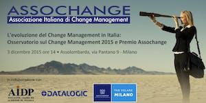 L'evoluzione del Change Management in Italia:...