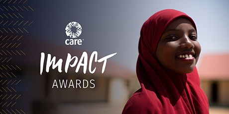 CARE 2021 Impact Awards tickets
