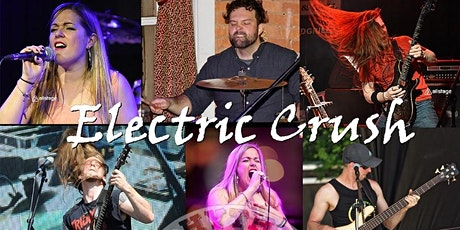 Electric Crush with special guest Riders On The Storm tickets