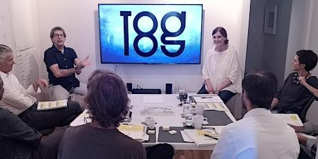 Think8 Global Institute Training Program tickets