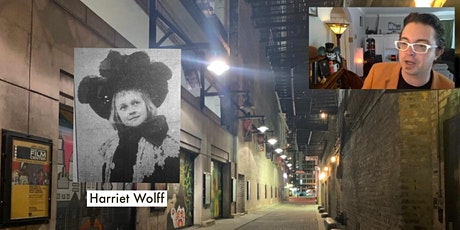 Virtual Ghost Tour: Haunted History in Chicago - Off the Walking Routes! tickets