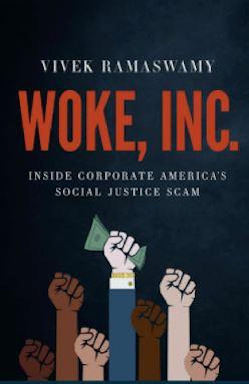 Woke and Broke: Politicizing Economic Activity image