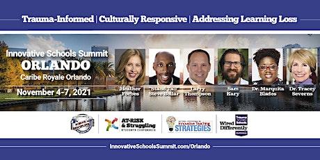 November 2021 Innovative Schools Summit ORLANDO tickets