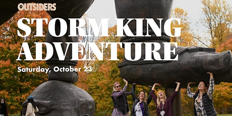 Storm King Art Center Adventure & Picnic tickets
