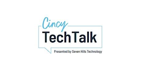 Cincy Tech Talk: Tech Talent Untapped, presented by Seven Hills Technology tickets