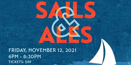 Sails and Ales Beer Fest tickets