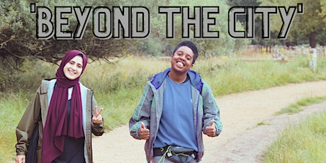 Beyond The City - Draycote Waters tickets
