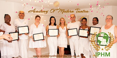 Certification in Chakra Balancing with Academy Of Modern Tantra tickets