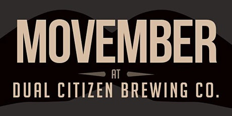 Twin Cities Movember Stache Bash tickets