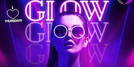 I Love Thursdays: Glow Party @ Fiction | Thurs Oct 21| Free tickets