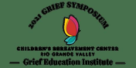 Virtual  Grief Symposium tickets