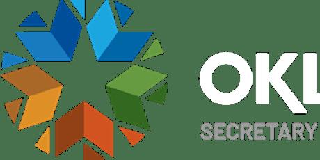 API OKC Monthly Meeting: November 11th 2021 tickets