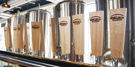 Monthly Connectors Presents Glenbrook Brewery Networking Night tickets