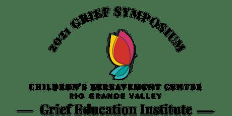 Grief Symposium tickets
