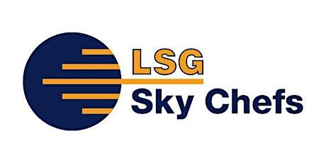 LSG Sky Chefs Virtual Job Fair! tickets