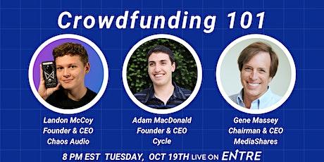 GenZ Talks Crowdfunding biglietti