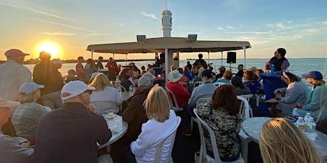 Pine Island Sounds Sunset Concert Cruise tickets