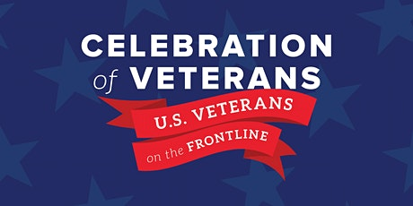 Networking Event - Celebrating Veterans tickets