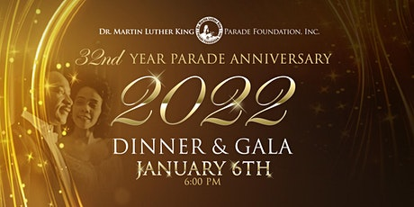2022 Black Tie Dinner and Gala tickets