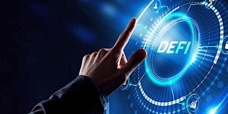 DeFi: hacia un nuevo paradigma financiero con la kryptoeconomía boletos