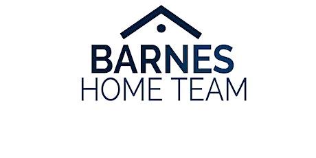Barnes HomeTeam-Free HomeBuying Seminar and Workshop tickets