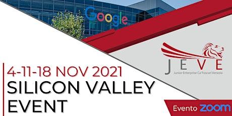 Silicon Valley con Marco Cavalli e Cosimo Spera biglietti