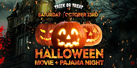Halloween Movie Night @ Rae Studios tickets