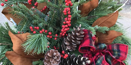 Winter Container Workshop | Longfellow, Saturday AM 11/6/2021 tickets