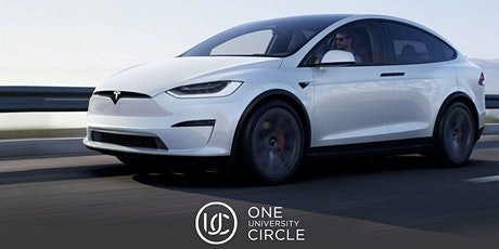 Test Drive the Circle with Tesla tickets