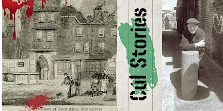 18th Century Dublin's Reign of Terror!! tickets